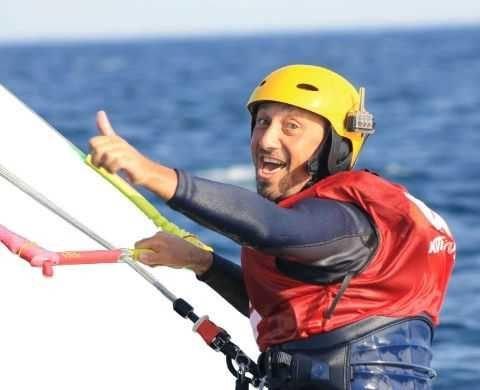 scuola di kitesurf sardegna_kite'n'di